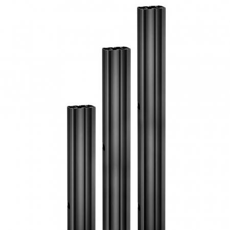 MM-PUC2720 Boden-Rohr 200 cm Länge