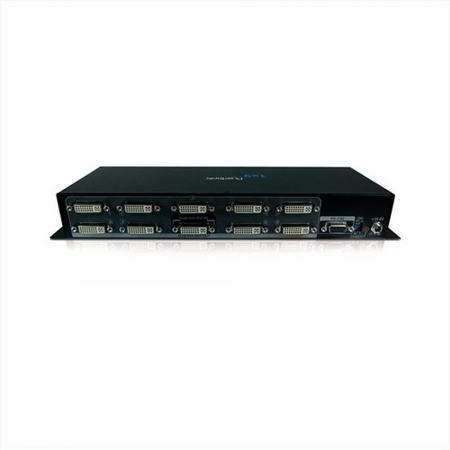 PT-SP-DV19DL DVI 1x9 Dual Link Splitter für Displays