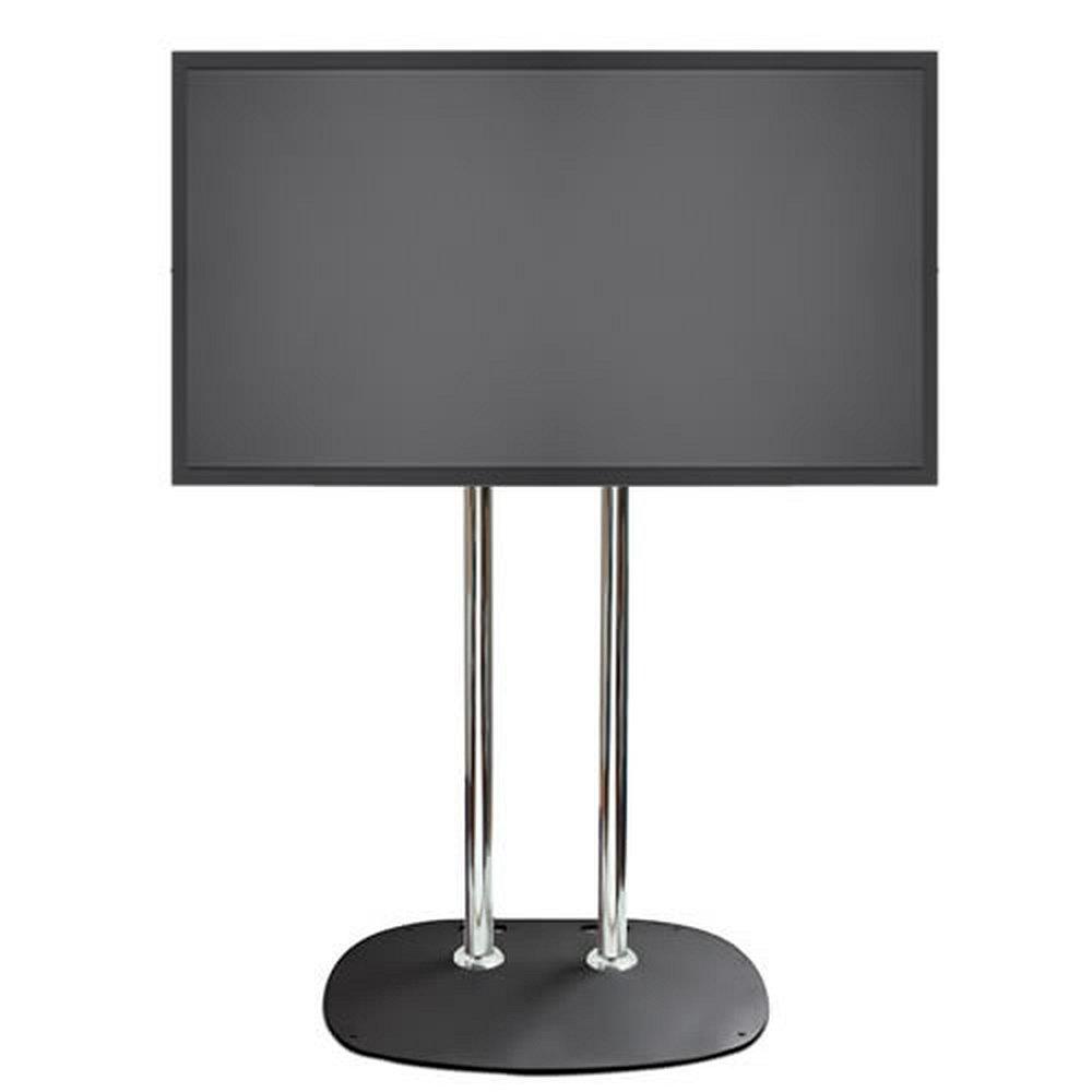mm3015 large multimedia tv standfu bis 80 zoll. Black Bedroom Furniture Sets. Home Design Ideas