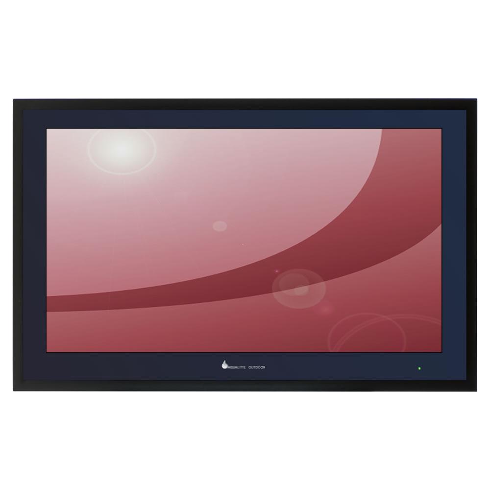 outdoor tv hohe helligkeit ip66 mit eingebautem pc. Black Bedroom Furniture Sets. Home Design Ideas