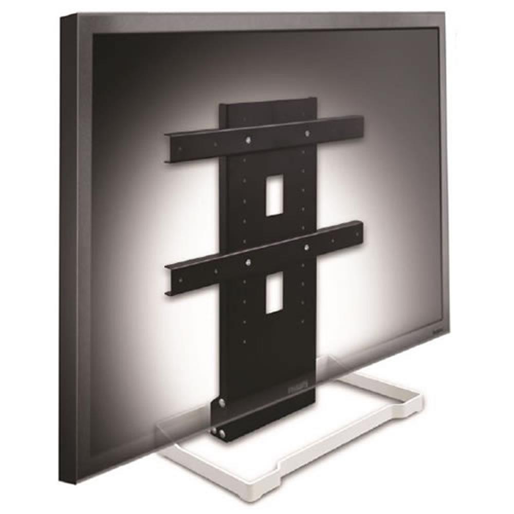 tv tischstandfu big screen f r 70 zoll displays. Black Bedroom Furniture Sets. Home Design Ideas