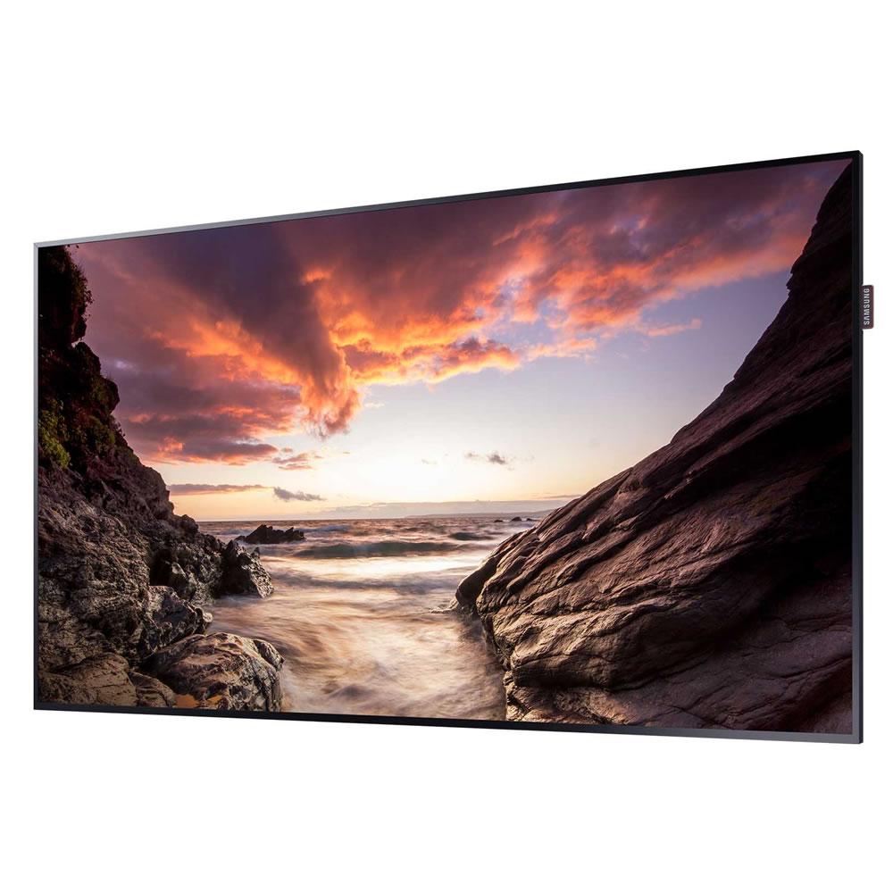 outdoor tv standard helligkeit ip66 mit eingebautem pc. Black Bedroom Furniture Sets. Home Design Ideas