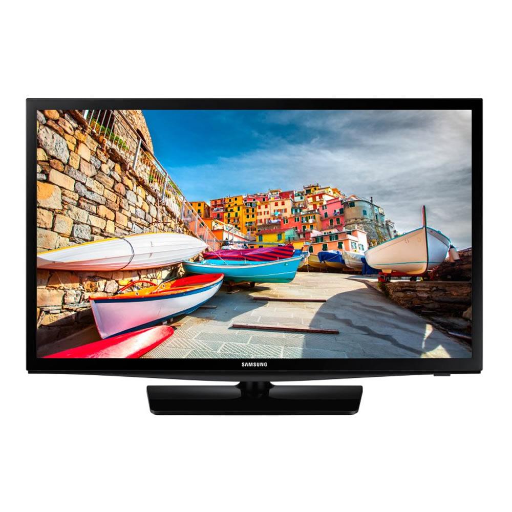 hotel tv led monitor samsung hg28ee470ak 28 zoll 71 cm. Black Bedroom Furniture Sets. Home Design Ideas