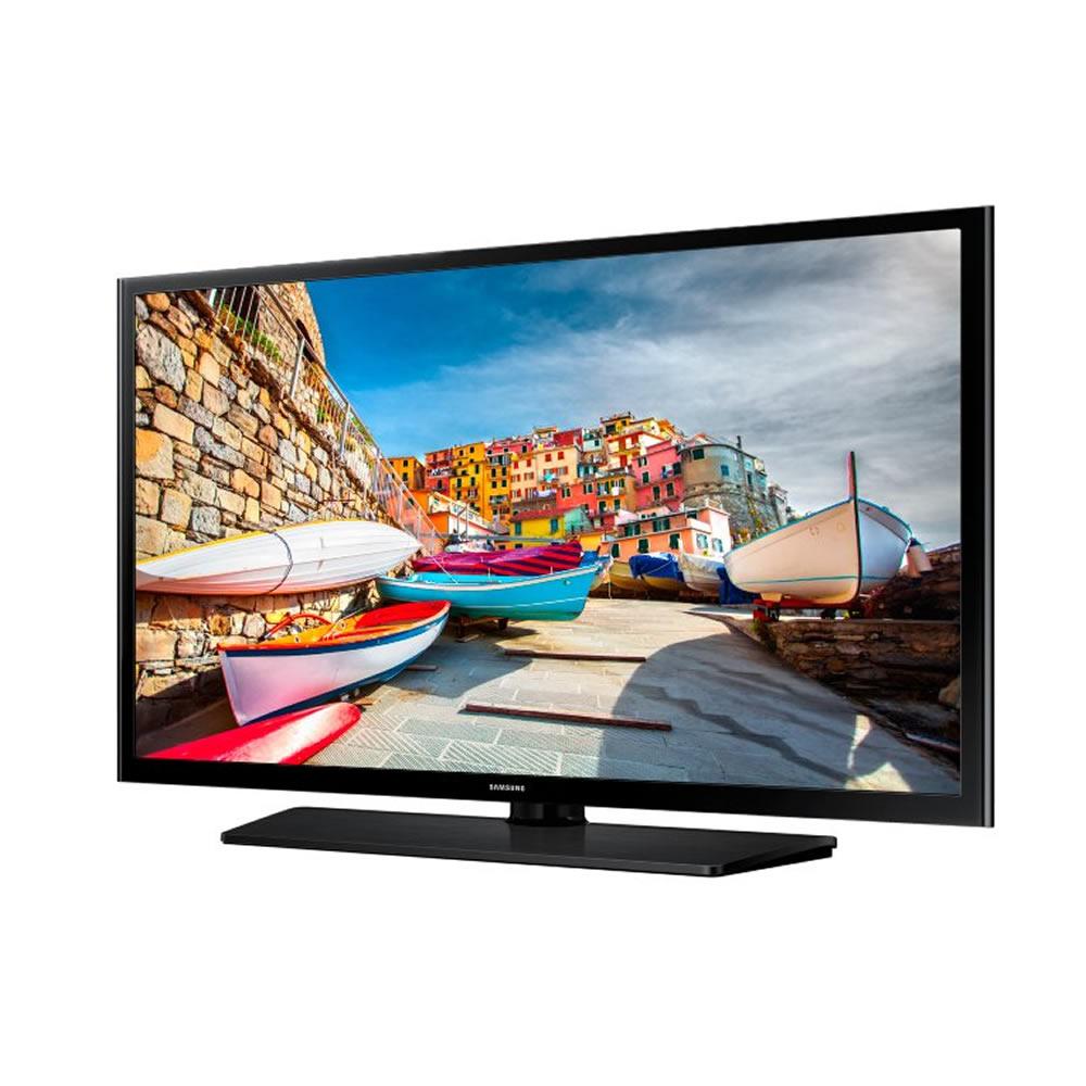 hotel tv led monitor samsung hg32ee470sk 32 zoll 81 cm. Black Bedroom Furniture Sets. Home Design Ideas