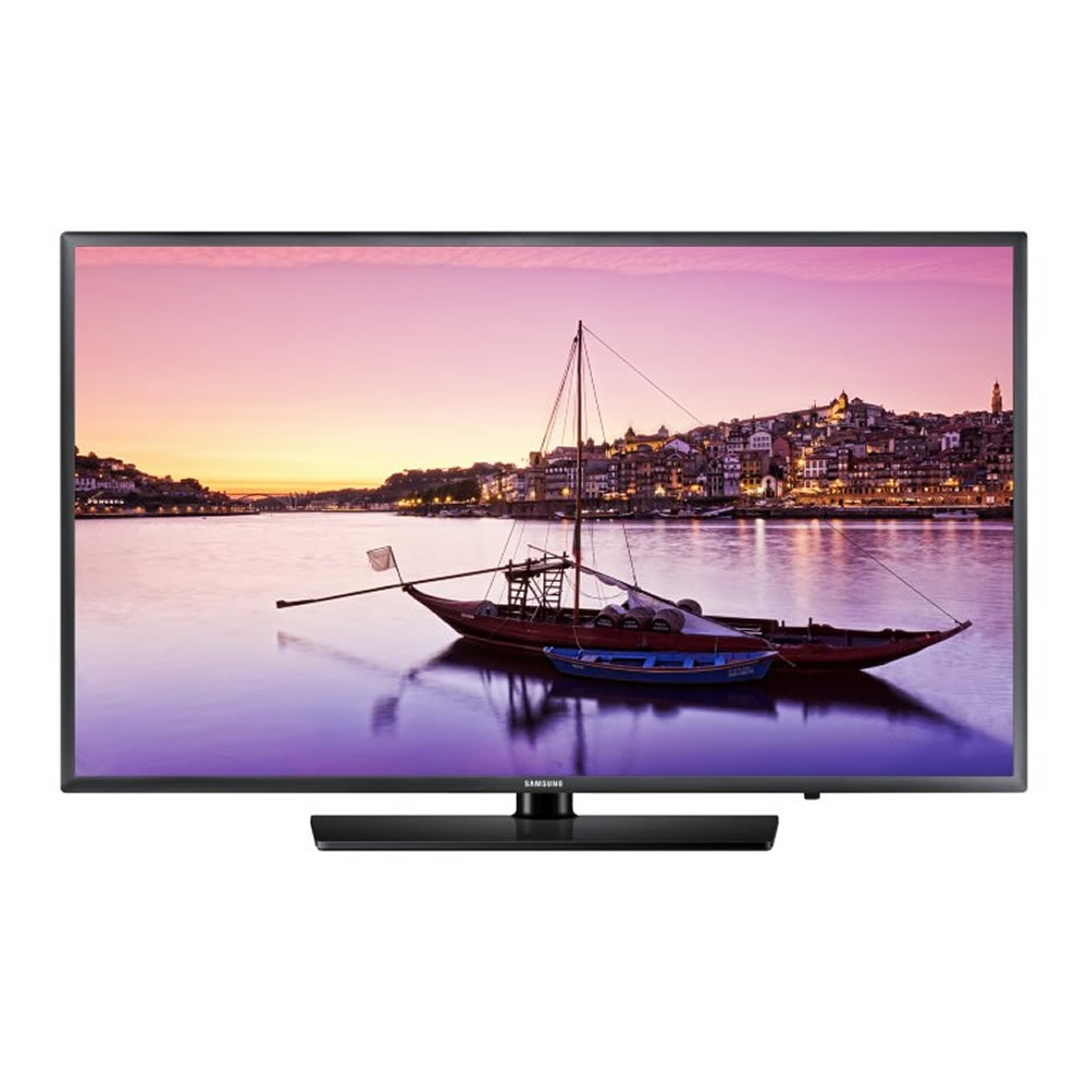 hotel tv led monitor samsung hg32ee670dk 32 zoll 81. Black Bedroom Furniture Sets. Home Design Ideas