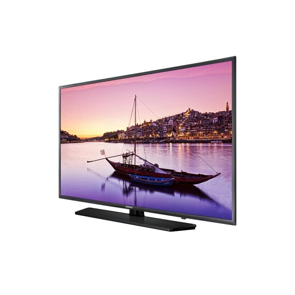 hotel tv led monitor samsung hg55ee670dk 55 zoll 138 cm. Black Bedroom Furniture Sets. Home Design Ideas