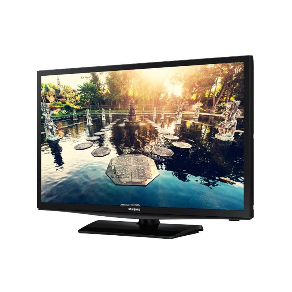 hotel tv led monitor samsung hg24ee690ab 24 zoll 61 cm. Black Bedroom Furniture Sets. Home Design Ideas