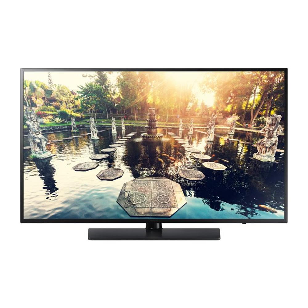 hotel tv led monitor samsung hg32ee694dk 32 zoll 81 cm. Black Bedroom Furniture Sets. Home Design Ideas