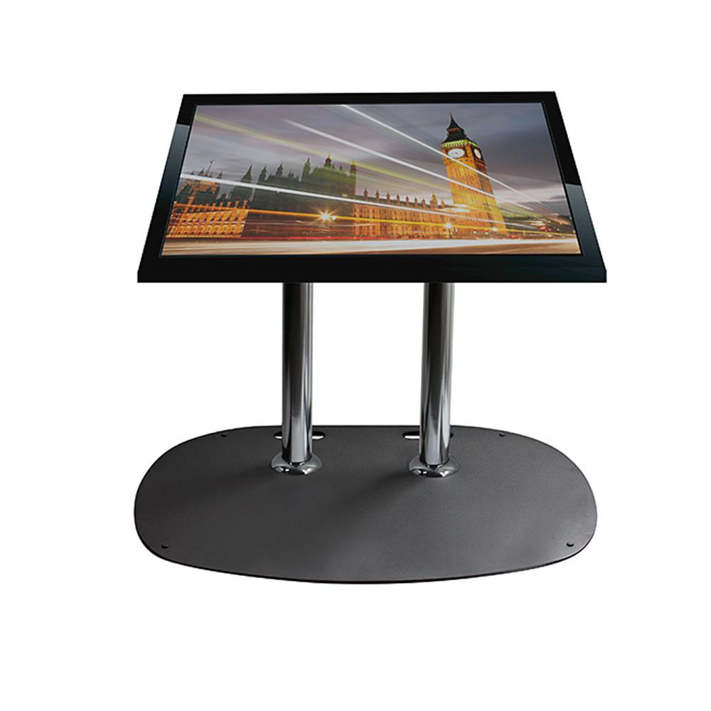 Tv standfu mm8541 f r displays von 32 bis 75 zoll - Tv wandhalterung 75 zoll ...