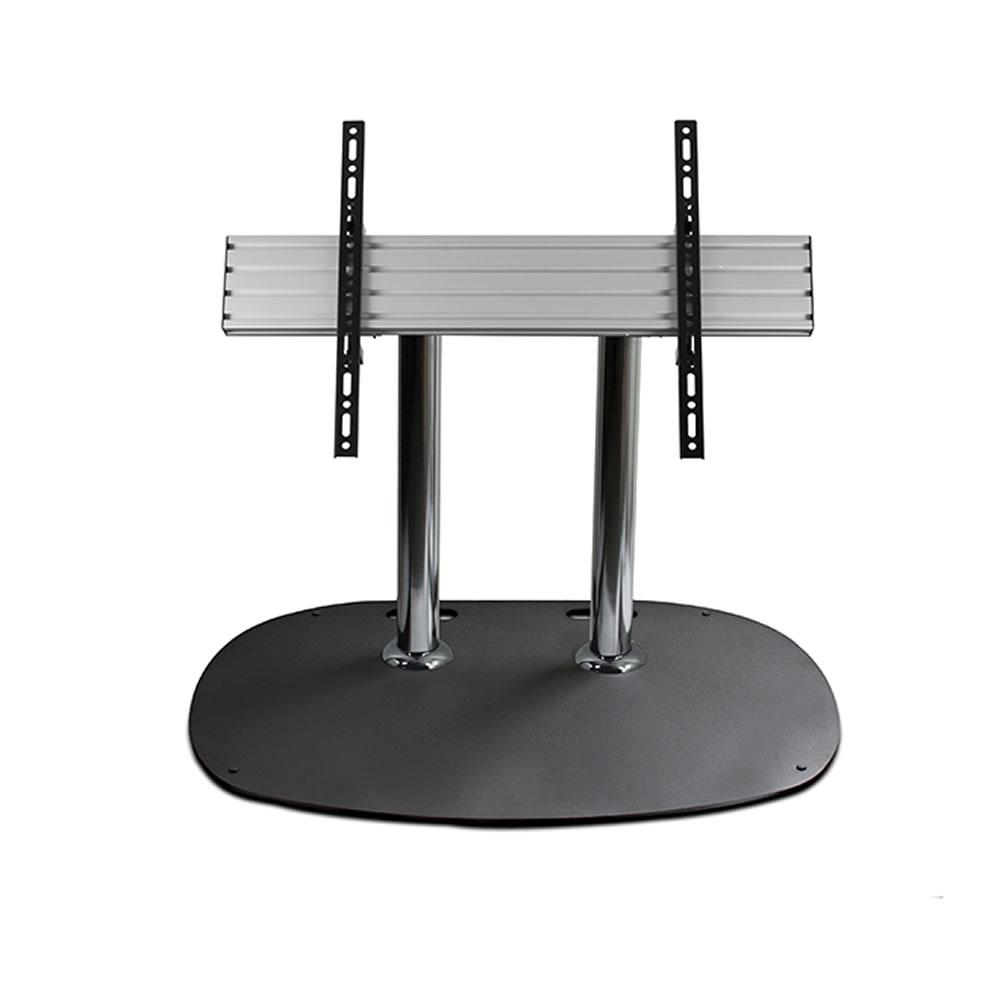tv standfu mm8541 f r displays von 32 bis 75 zoll. Black Bedroom Furniture Sets. Home Design Ideas
