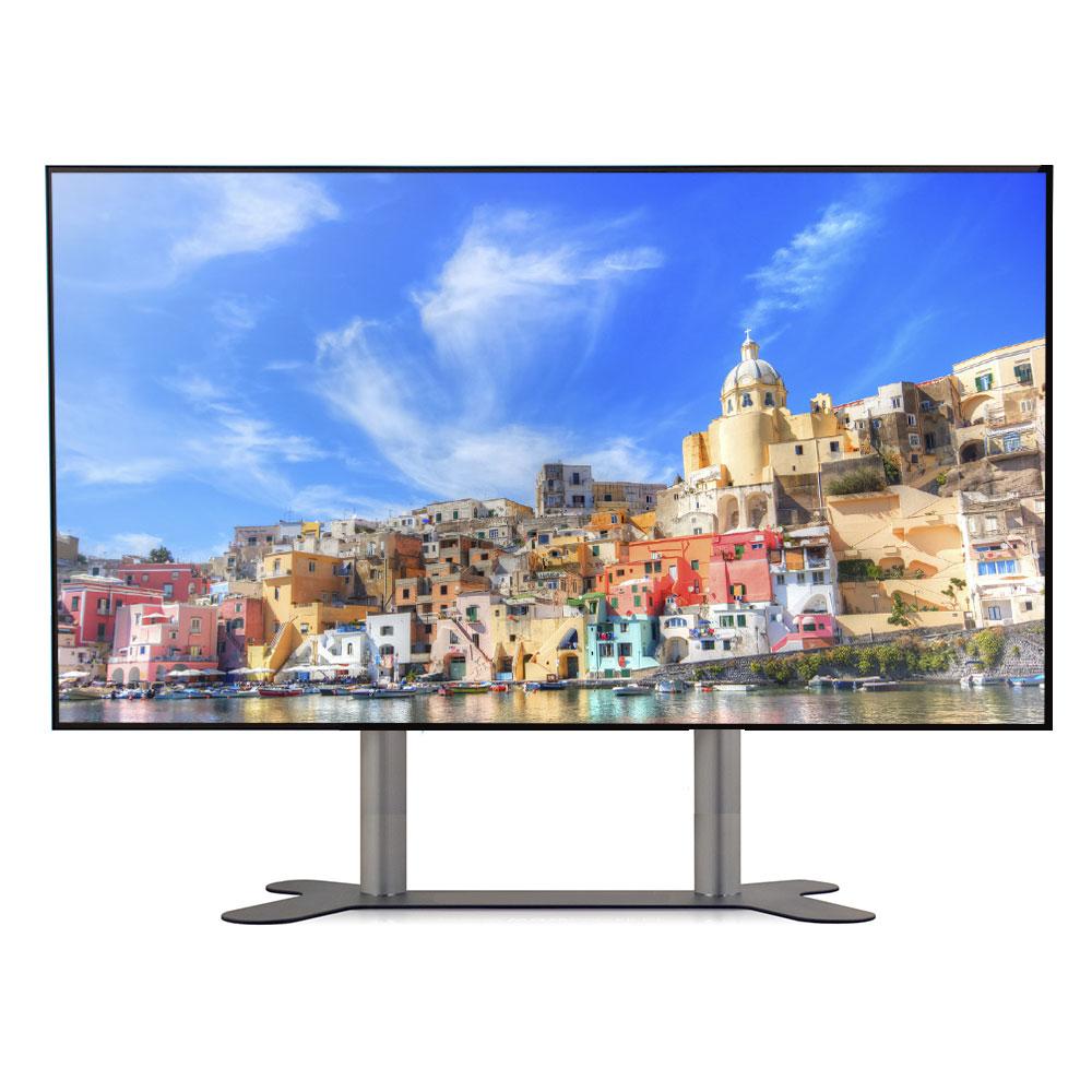tv rollwagen mit samsung syncmaster 460mx 3 46 zoll monitor. Black Bedroom Furniture Sets. Home Design Ideas