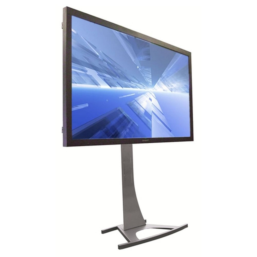 lcd led tv standfu f r 58 70 zoll displays axia titan. Black Bedroom Furniture Sets. Home Design Ideas