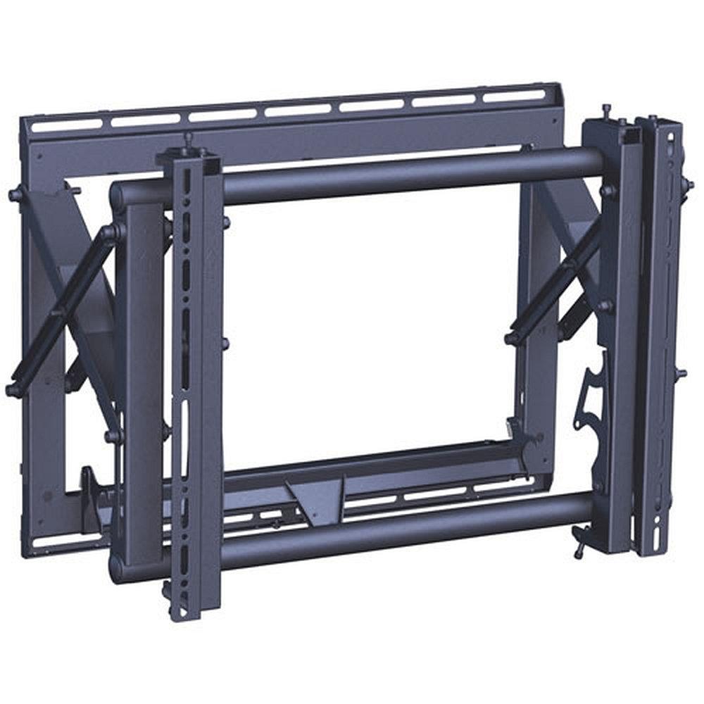 mm pfw6870 ausziehbare lcd led videowall wandhalterung. Black Bedroom Furniture Sets. Home Design Ideas