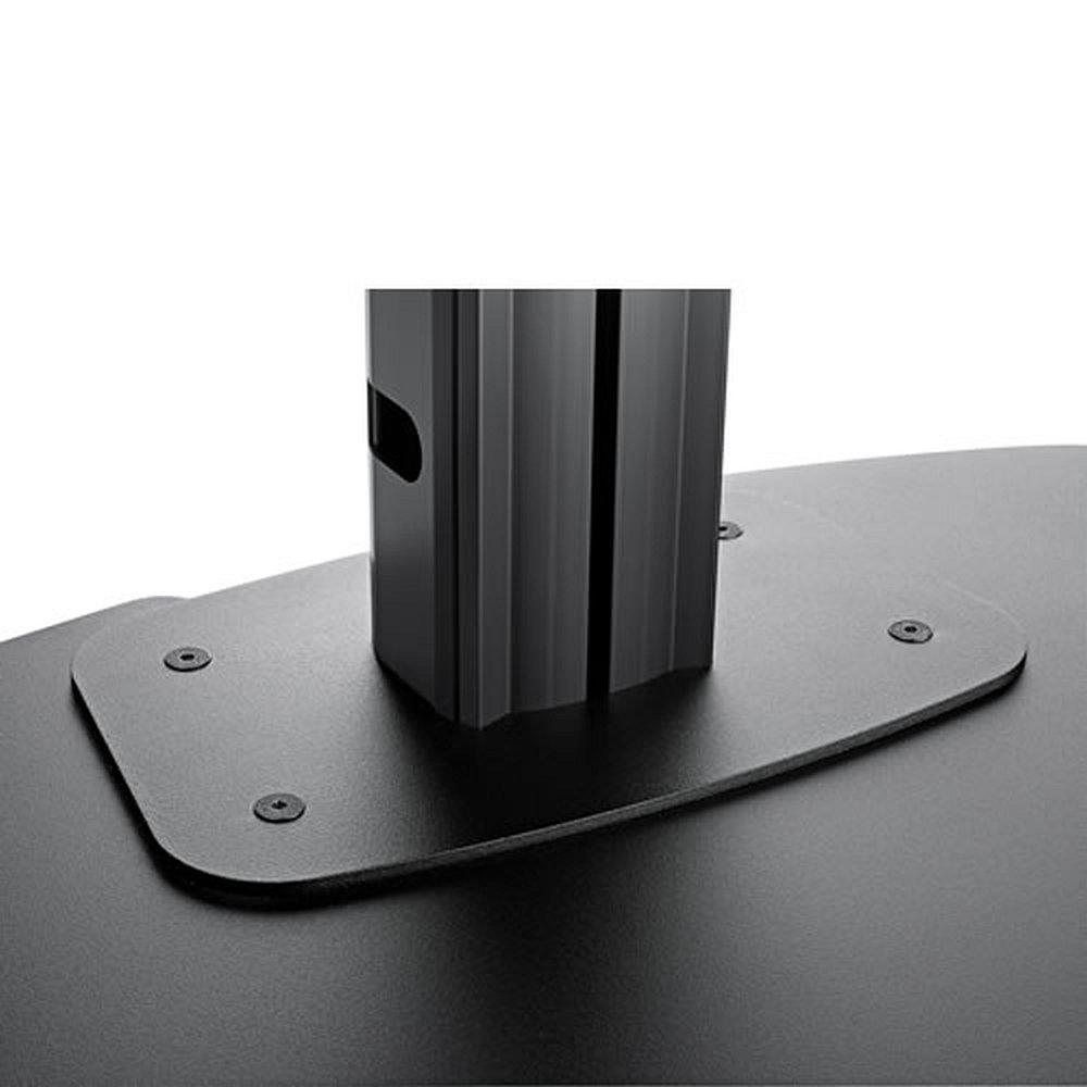 mm pff7040 bodenplatte f r standf e r cken an r cken. Black Bedroom Furniture Sets. Home Design Ideas