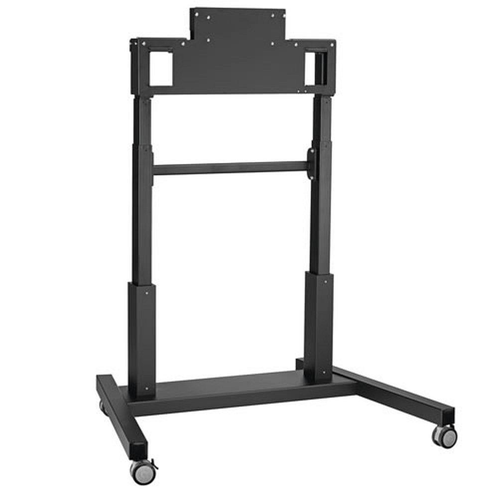 mm pfte 7112 elektrisch verstellbare monitorhalterung. Black Bedroom Furniture Sets. Home Design Ideas