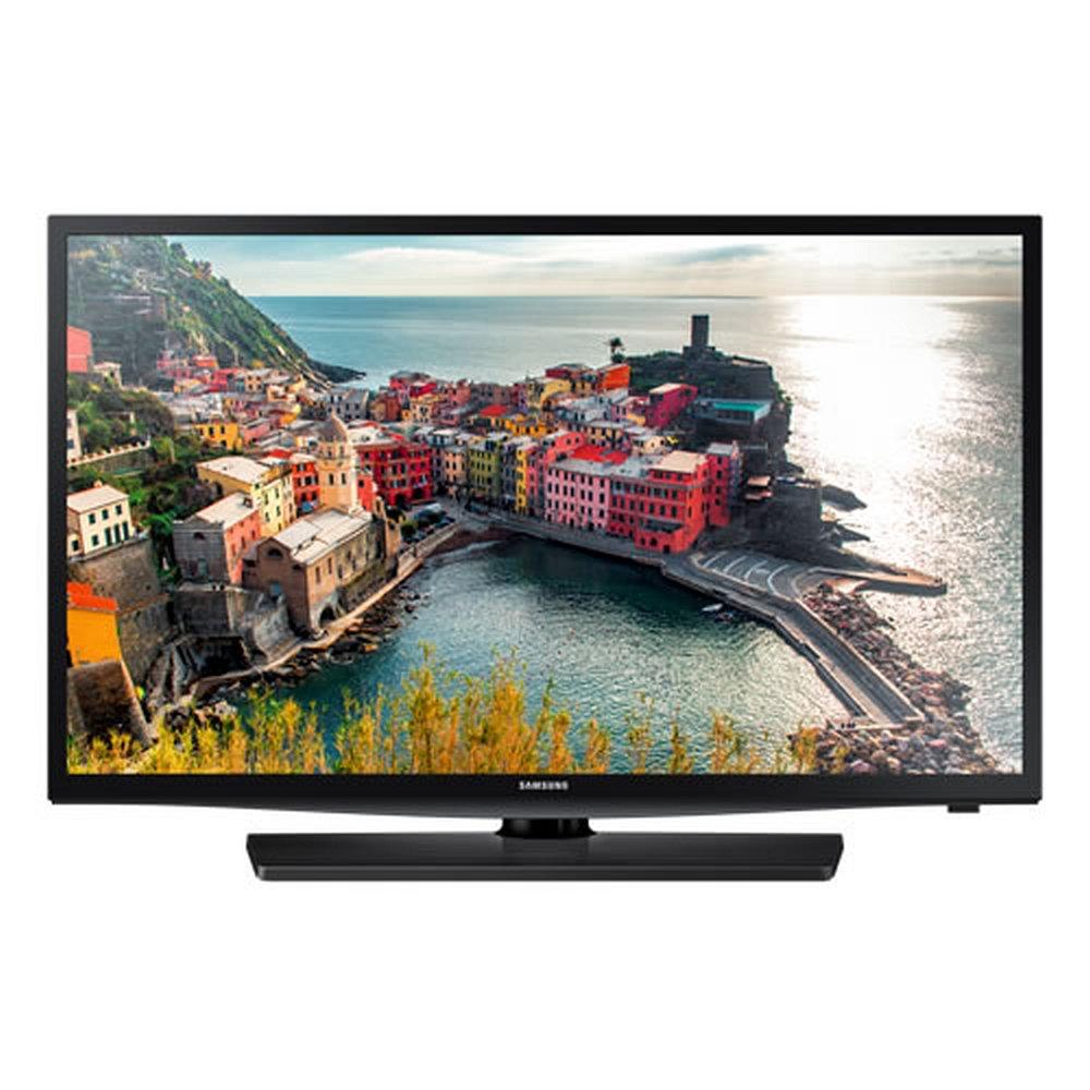 hotel tv led monitor samsung hg32ec670aw 32 zoll 81 cm. Black Bedroom Furniture Sets. Home Design Ideas