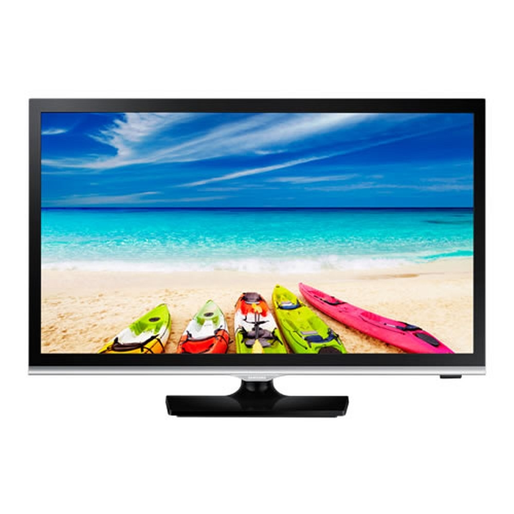 hotel tv led monitor samsung hg28ec470aw 28 zoll 71 cm. Black Bedroom Furniture Sets. Home Design Ideas