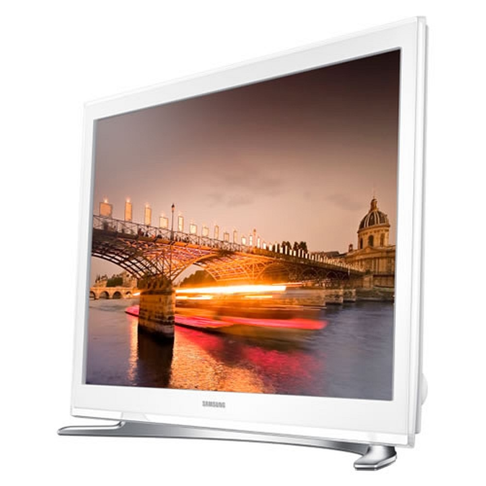 hotel tv led monitor samsung hg22ec673bw 22 zoll 56 cm. Black Bedroom Furniture Sets. Home Design Ideas