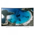 Curved Hotel TV LED 3D Monitor Samsung HG55EC890VB 55 Zoll