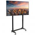 TV Standfuß inklusive 82 Zoll Display von Samsung DM82D
