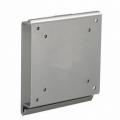 MM030 TV Wandhalterung mit Diebstahlschutz für 10-30 Zoll