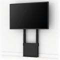 MM500 elektrische Wandhalterung für große Monitore ab 46 Zoll