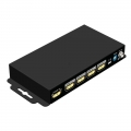4K UHD HDMI Splitter für 1-4 Displays