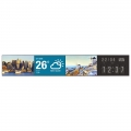 LG 86BH5C Ultra HD Stretch Signage Display 86 Zoll