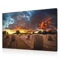 Samsung Videowall 3x3 46 Zoll 5,5 mm Steg