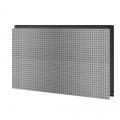 Rückwand Verkleidung für 65 Zoll LCD LED Monitore