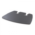 Bodenplatte Large für einseitige Monitorhalterungssysteme