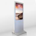 Digital Poster Werbestele MMLS55PH 55 Zoll WLAN-fähig