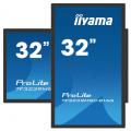 iiyama ProLite TF3238MSC-B2AG 12 Punkt Touchdisplay 32 Zoll