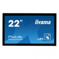 iiyama ProLite TF2234MC-B3X LCD Touchdisplay 22 Zoll