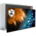 Monitor mit IP54 Schutzgehäuse Staub- und Wasserschutz BIG