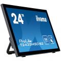 iiyama ProLite T2435MSC-B2 10 Punkt Touchdisplay 24 Zoll