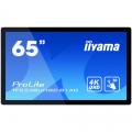 iiyama ProLite TF6538UHSC-B1AG UHD 50 Punkt Touchdisplay 65 Zoll