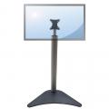 TV Standfuß MS127 für Monitore bis 55 Zoll höhenverstellbar