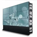 Transportables Klappbox Set für 3x3 55 Zoll Videowall Displays