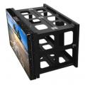 Videowall Erweiterungsmodul Klappbox 55 Zoll