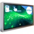 Industrie Touch Monitor mit IP 54 Schutzklasse
