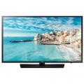 Hotel TV LED Monitor Samsung HG49EJ470MKXEN 49 Zoll 124 cm
