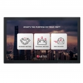 LG Touch Signage Display 23SE3TE 23 Zoll IPS