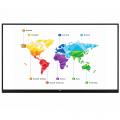 LG 75 Zoll IR Multi-Touch UHD IPS Display 75TR3BF