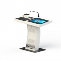 Digitales Podium DPP22A 22 Zoll Multitouch Display