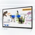 Samsung Digital Whiteboard Flip2 WM85R 85 Zoll