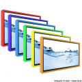 Sonderlackierung für MMWS Wasser- und Staubschutzgehäuse