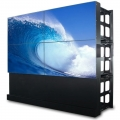 Transportable Monitor Videowall