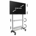TV Rollwagen MultiRack MR1600si für LCD LED Monitore
