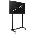 TV Standfuß MultiRack MR2000 für LCD LED Monitore